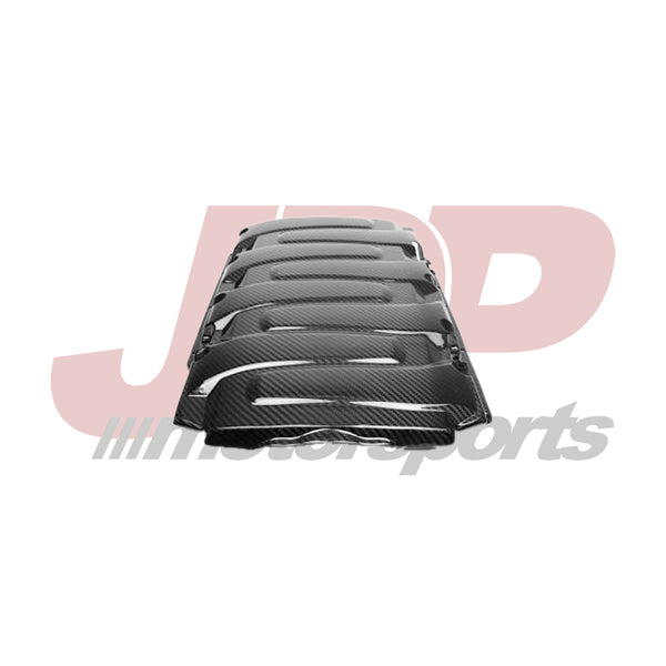 APR Performance C7 Corvette Engine Plenum Cover (CBE-VETTEENG)