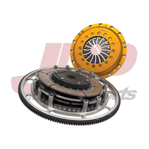 "Centerforce 5th Gen Camaro SS DYAD XDS 8.75"" Clutch & Flywheel Kit (08262842)"