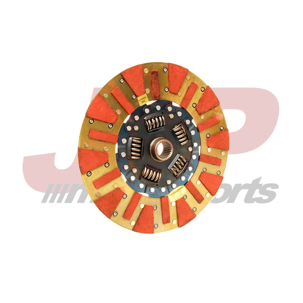 Centerforce 5th Gen Camaro/C6 Corvette Dual Friction Clutch Disc (DF382612)