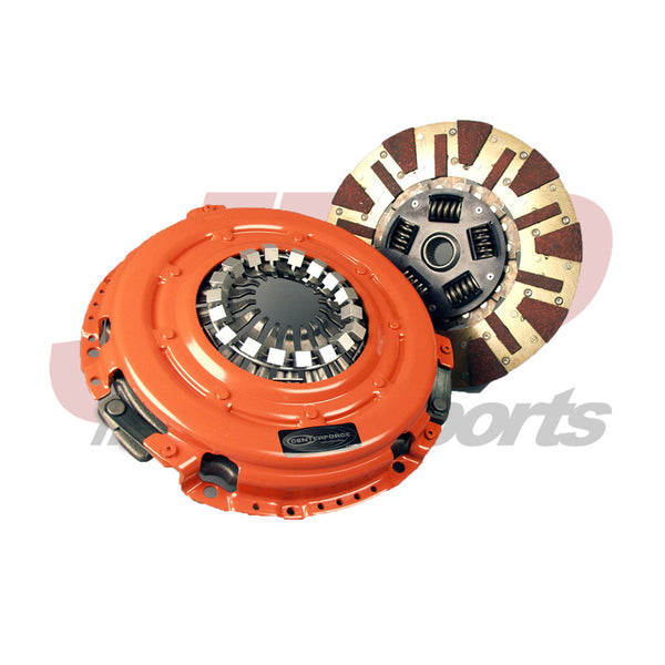 Centerforce 5th Gen Camaro SS Dual Friction Clutch Cover & Disc (DF593010)
