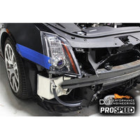 Prospeed 2nd Gen CTS-V High Capacity Intercooler Coolant Reservoir (PRO.05.07.1002)