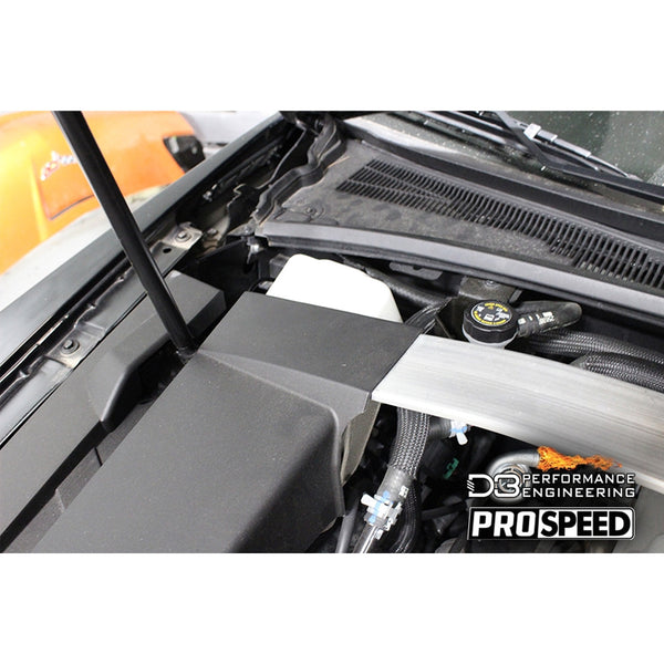 Prospeed 2nd Gen CTS-V Windshield Washer Relocation Kit (PRO.05.07.1004)