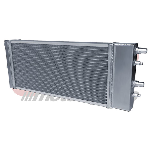 DeWitt's C7 Z06 Corvette Heat Exchanger (9139007M)