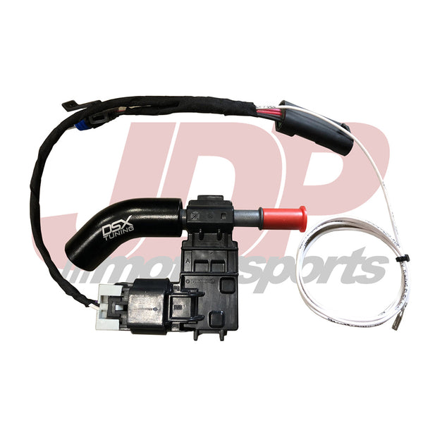 DSX Tuning Chevrolet SS Flex Fuel Kit (CHEVSSFF)