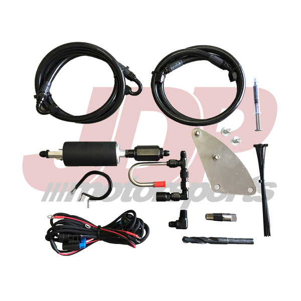 DSX Tuning 5th Gen Camaro SS/ZL1/Z28 Fuel Pump Kit (CAM5FP)