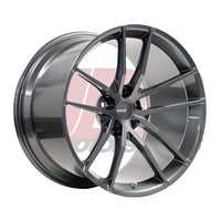 Forgeline C7 Grand Sport/Z06 Corvette One Piece Monoblock Series AR1 Wheels (AR1)