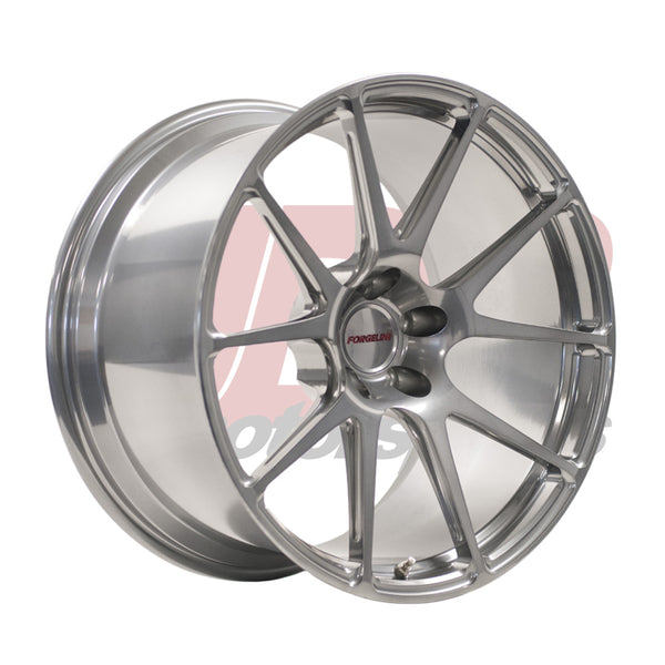 Forgeline 6th Gen Camaro SS/ZL1 One Piece Monoblock Series GA1R Wheels (GA1R)