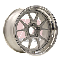 Forgeline C7 Grand Sport/Z06 Corvette Competition Series GA3R Wheels (GA3R)