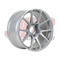Forgeline C6 Grand Sport/Z06 Corvette Competition Series GS1R Open Lug Cap Edition Wheels (GS1ROL)