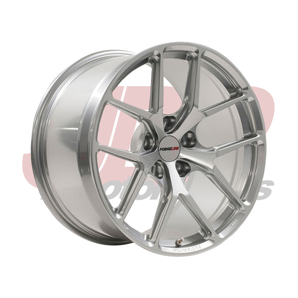 Forgeline C7 Grand Sport/Z06 Corvette Competition Series VX1R Wheels (VX1R)