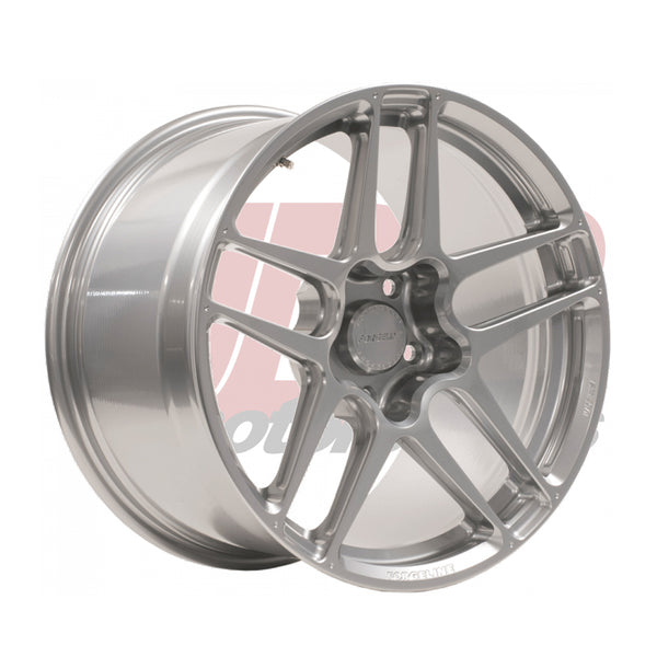 Forgeline 2nd Gen CTS-V One Piece Monoblock Series ZO1R Open Lug Cap Edition Wheels (ZO1ROL)