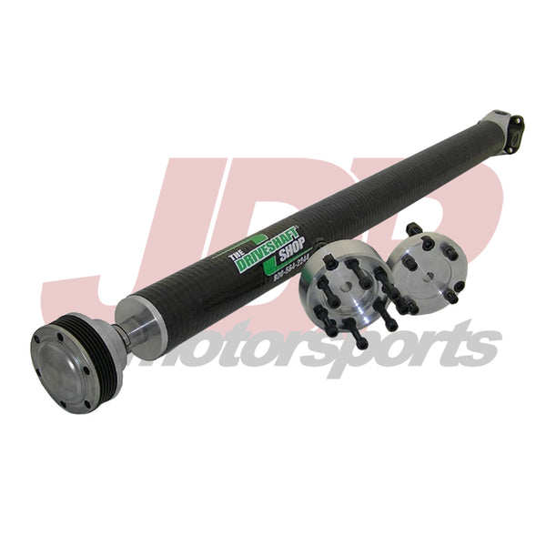"The Driveshaft Shop 5th Gen Camaro ZL1 3-3/8"" Carbon Fiber Driveshaft (GMCAZL1-M-C)"