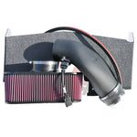 Halltech C6/C6 Z06 Corvette Killer Bee MF103 MAF Forward Intake (KBMF103)