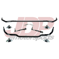 Hotchkis 5th Gen Camaro SS/ZL1 Adjustable Sport Sway Bar Set (22112)