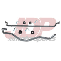 Hotchkis 6th Gen Camaro SS/ZL1 Adjustable Competition Sway Bar Set (22118)