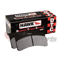 Hawk 5th Gen Camaro/2nd Gen CTS-V/Chevrolet SS DTC-60 Rear Brake Pads (HB194G.570)