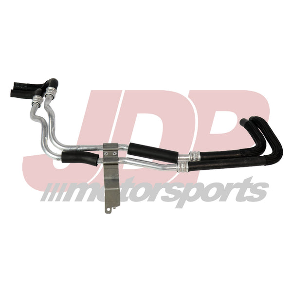 GM 2010-2011 Camaro SS Heat Hose Conversion (22962570)