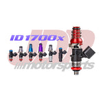 Injector Dynamics ID1700X Fuel Injectors (1700.34.14.15.8)