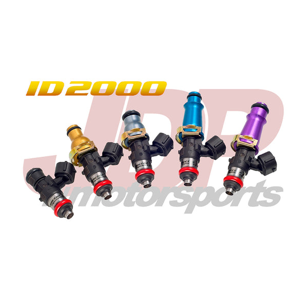Injector Dynamics ID2000 Fuel Injectors (2000.34.14.15.8)