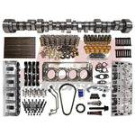 JDP Motorsports 6th Gen Camaro SS Stage II Head & Camshaft Package (JDP-1596)