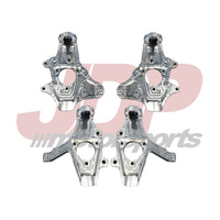 LG Motorsports C7 Corvette Drop Spindles (LGC7DROPSPINDLE)