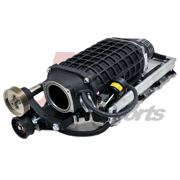 Magnuson 5th Gen Camaro SS LS3 TVS2300 Intercooled Supercharger (01-23-60-171-BL)