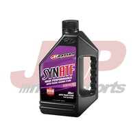 Maxima Racing Oils Synthetic 20WT ATF Fluid (49-01901)