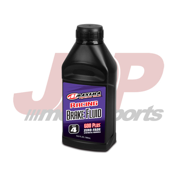 Maxima Racing Oils RBF600 DOT 4 Racing Brake Fluid (80-87916)