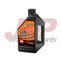 Maxima Racing Oils Synthetic Power Steering Fluid (89-01901)