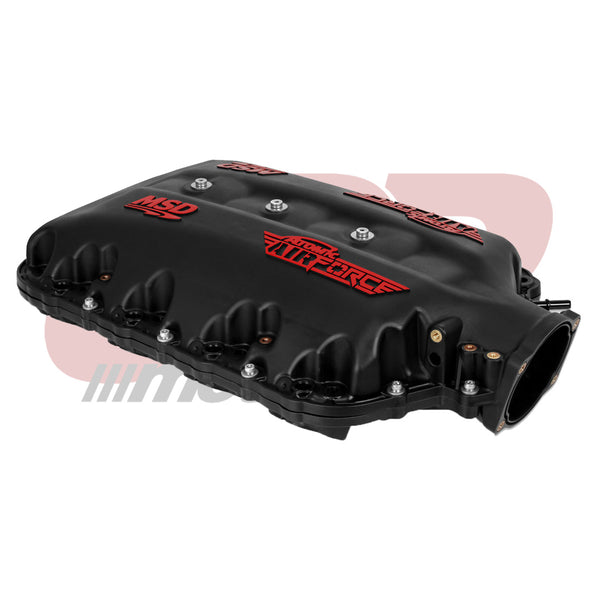 MSD 6th Gen Camaro SS/C7 Corvette LT1 Atomic AirForce Intake Manifold (2700)