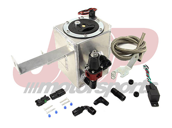 Nitrous Outlet 5th Gen Camaro SS Dedicated Fuel System (00-12024)