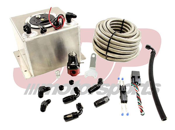 Nitrous Outlet 2nd Gen CTS-V Dedicated Fuel System (00-12030)