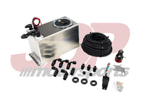 Nitrous Outlet 3rd Gen CTS-V Sedan Dedicated Fuel System (00-12033)