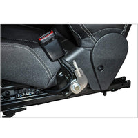 Brey Krause 5th Gen Camaro SS/ZL1 Inside Lap Belt Mount (R-9150)