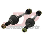 The Driveshaft Shop 5th Gen Camaro ZL1 1400 HP Level 5 Axles (RA5426X5-RA5427X5)