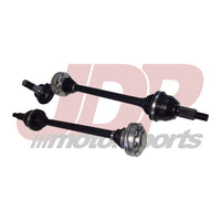 The Driveshaft Shop 6th Gen Camaro SS 1400 HP Level 5 Axles (RA5430X5-RA5431X5)