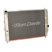 Ron Davis Racing Products C6 Grand Sport Corvette Aluminum Radiator (1-16CV1113)