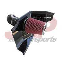 Roto-Fab 5th Gen Camaro ZL1 Intake w/Oiled Filter (10161019)