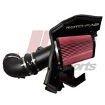 Roto-Fab 6th Gen Camaro ZL1 Intake w/Oiled Filter (10161056)