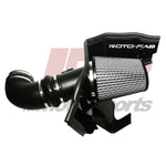 Roto-Fab 6th Gen Camaro SS E-Force S/C Intake w/Dry Filter (10161069)