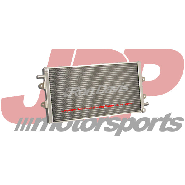 Ron Davis Racing Products 5th Gen Camaro Z28 Aluminum Radiator (1-16CA15Z28)