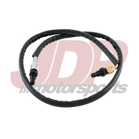 Tick Performance 5th Gen Camaro SS Stainless Braided Clutch Line (TP5GBL)