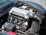 Whipple C6 Corvette LS3 2.9L Intercooled Supercharger (WK-1301B)