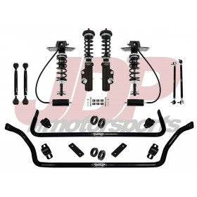 Detroit Speed 5th Gen Camaro SS/ZL1 Speed Kit 2 (033025)