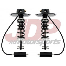 Detroit Speed 5th Gen Camaro SS/ZL1 Rear Coilover Conversion Kit Double Adjustable (042430-D)