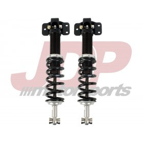 Detroit Speed 6th Gen Camaro SS/ZL1 Rear Coilover Conversion Kit Double Adjustable (042432-D)