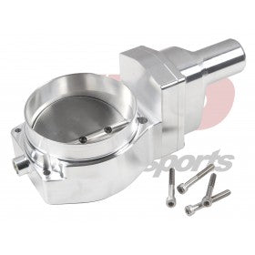 Nick Williams GM LSx 102mm Boosted Drive-By-Wire Throttle Body (SD102MMEL-BST)
