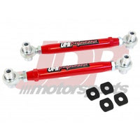 UMI Performance 5th Gen Camaro SS Adjustable Rear Toe Rods (2522)