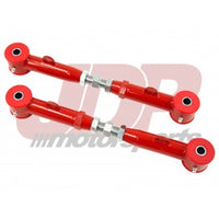 UMI Performance 5th Gen Camaro SS Adjustable Rear Toe Rods w/Poly Bushings (2523)