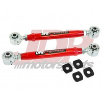 UMI Performance 5th Gen Camaro SS Adjustable Rear Toe Rods w/Roto-Joints (2524)